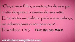 imagens com versículos dia das mães 1